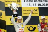 DTM leader Wittmann 'well placed' for final race