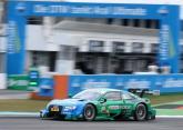 Mortara: It was an outstanding race
