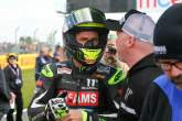 Ellison sets fastest ever lap at Brands Hatch Indy in FP1