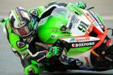 Oulton Park, - Leon Haslam, JG Speedfit Kawasaki [Credit: Ian Hopgood]