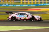 DTM: Lucas Auer - HWA Mercedes AMG C63 DTM [pic credit DTM]