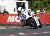 Road Racing: Bruce Anstey