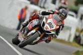 Road Racing: Derek Sheils