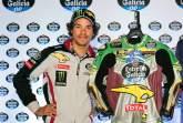 MotoGP: Morbidelli presents Brazilian leathers