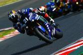 Suzuka: Nakasuga secures third straight Yamaha pole