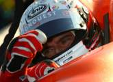 Tagliani confirmed for Indianapolis