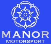 Manor F1 team set for Lloyds Bank tie-up?