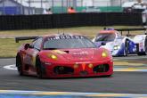 Team Modena maintains finishing record