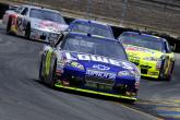 Restarts to be major factor at Sonoma