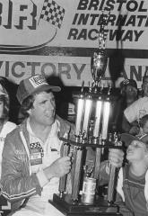 Allison, Waltrip nominated for Hall of Fame