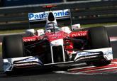 Italian GP qualifying quotes: Toyota