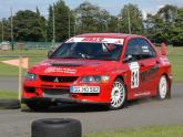 Anderson shines on four-wheel drive debut