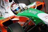 Force India awarded damages