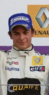 Quaife-Hobbs enjoys successful T-Sport F3 test