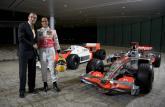 TAG Heuer extends McLaren relationship.