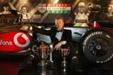 Smith earns McLaren F1 test