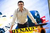 New Renault F1 chief promises humility, rigour - and openness