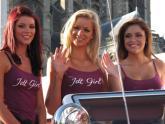 Your sexiest motorsport grid girl for June revealed!