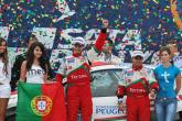 IRC: Magalhaes: Co-driver switch won't hinder me