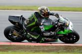 Early debut for 2012 MSS Colchester Kawasaki