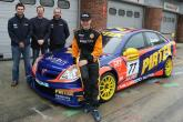 Ingram fired-up to shine in 'dream' BTCC test