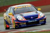 Ingram lauded as 'outstanding' in BTCC test