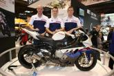 Buildbase retains Laverty, switches to BMW