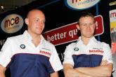 Burrell replaces Rutter at Gearlink Kawasaki for Thruxton