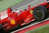 Ferrari to follow Williams lead?