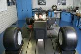 PICTURES: Seat fittings for Sauber duo