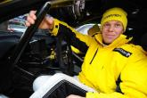 IRC: Andersson pleased with Ukraine addition
