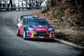 Xavier Mestelan-Pinon, Citroen Racing - Q&A