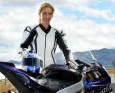 Tinmouth makes history as first lady of BSB