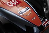 Aston Martin approach 'like guerrilla warfare'