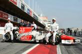 Hispania Racing confirms F1 buyout