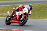 Superstock champion Cooper gets BSB call-up