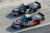 Truck Series - Dover - Race results