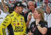 Carpenter and Fisher to merge race teams