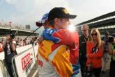 Indy 500: Danica scrapes in; Conway's out