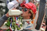 Dan Wheldon revved up for V8 Supercar debut