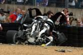 Top 5 crash videos of 2011: Cars