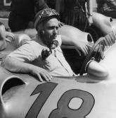 Maserati honours Fangio on 100th anniversary of his birth