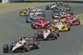 Infineon Raceway - Race results