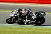 Brookes carrying momentum to Brands finale