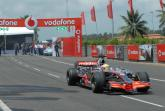 Your views: Will F1 take on cricket in India?