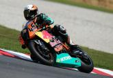 KTM hints at WSBK appearance in 2012