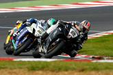 Brookes concludes his season in fifth