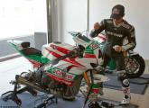 Hiroshi Aoyama makes Castrol Honda debut