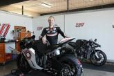 Harms to ride Bimota in Italian Moto2