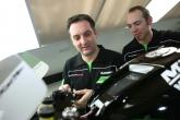 Rutter 'ready to race' after Spanish test